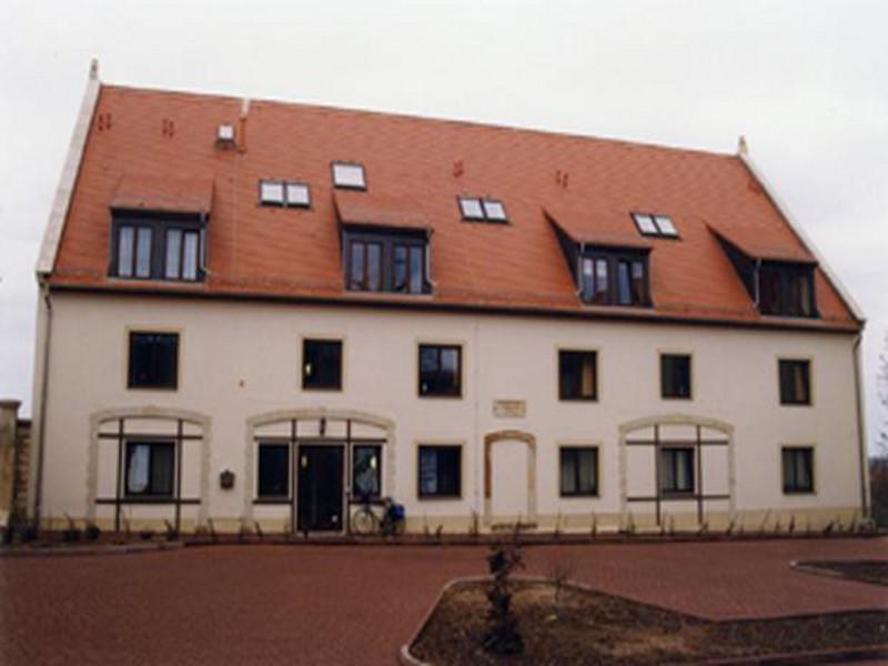 Neubau - Pflegeheim  'Dresden Blick', Altroßthal 4,  Dresden, 42 Pflegeplätze