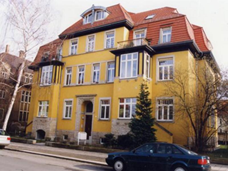 Mehrfamilienwohnhaus  Beilstraße 14, Dresden,  10 Wohneinheiten