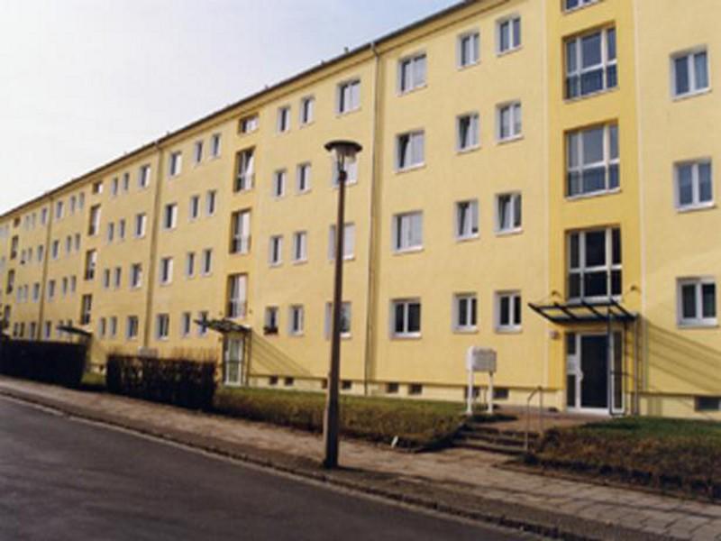Reihenwohnhaus Grunaer Weg 17 - 23, Dresden,   60 Wohneinheiten