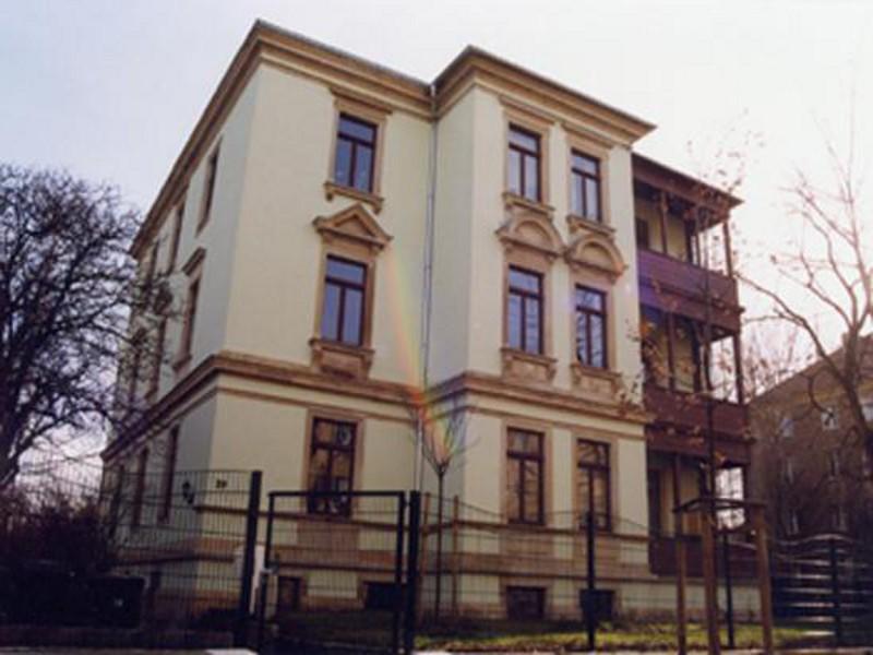 Wohnanlage Hohe Straße 39, Dresden,  11 Wohneinheiten