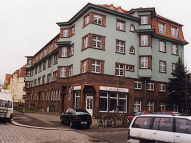 Mehrfamilienhaus  Junghansstraße 13, Dresden