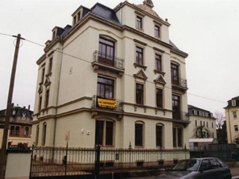 Wohn- und Geschäftshaus Lauensteiner Straße 15, Dresden