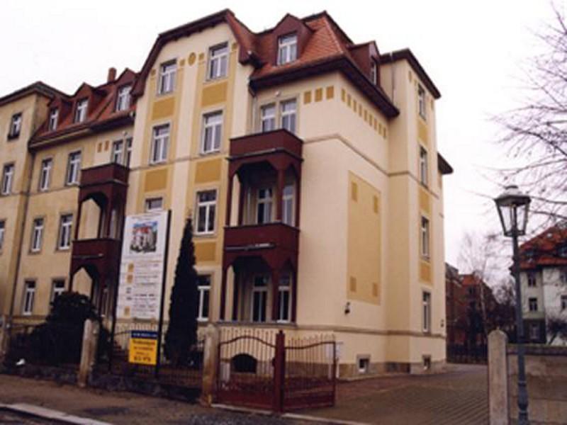 Mehrfamilienwohnhaus Niederwaldplatz 2, Dresden,  8 Wohneinheiten