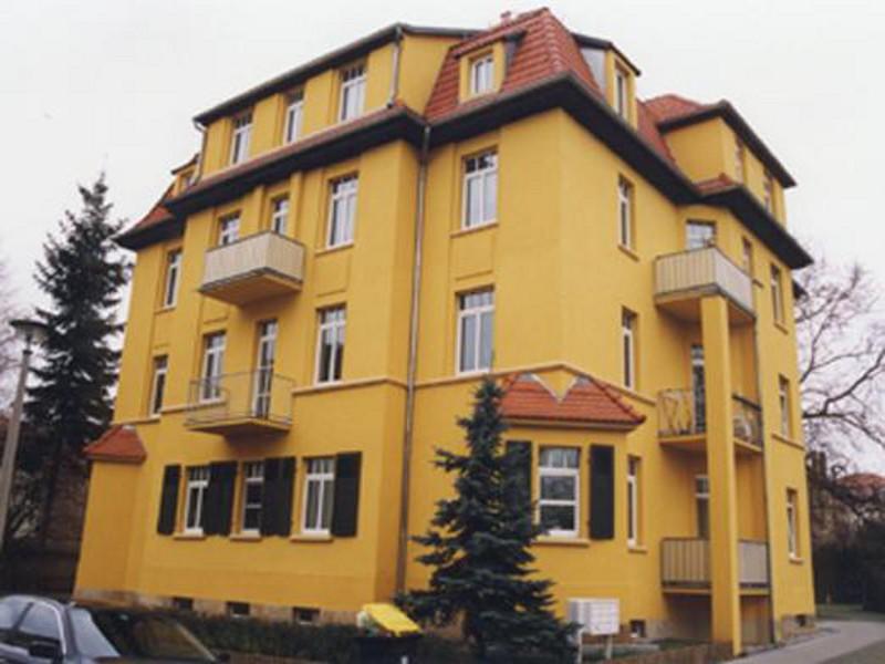 Mehrfamilienwohnhaus  Rabenauer Straße 16, Dresden,  10 Wohneinheiten