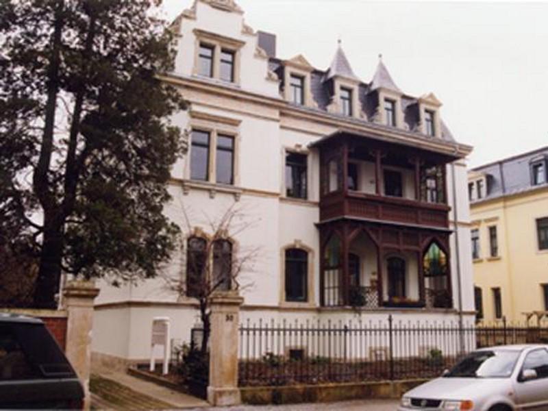 Mehrfamilienwohnhaus  Schubertstraße 30, Dresden,  6 Wohneinheiten