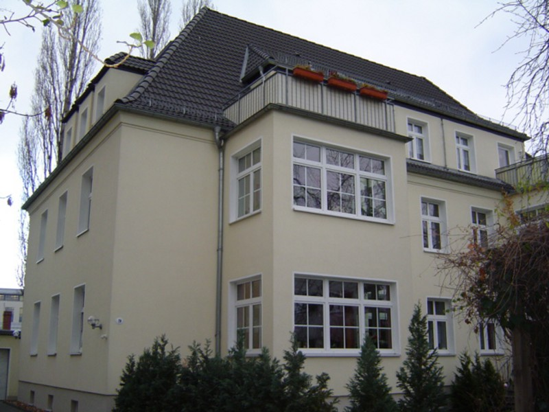 Mehrfamilienhaus  Karl-Roth-Straße 9, Dresden