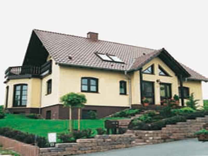 Einfamilienhaus Kreischa