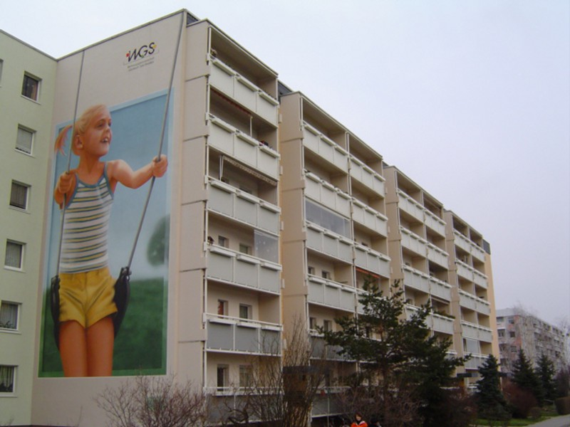 Mehrfamilienhaus  Martin-Andersen-Nexö-Str. 10,  Dresden