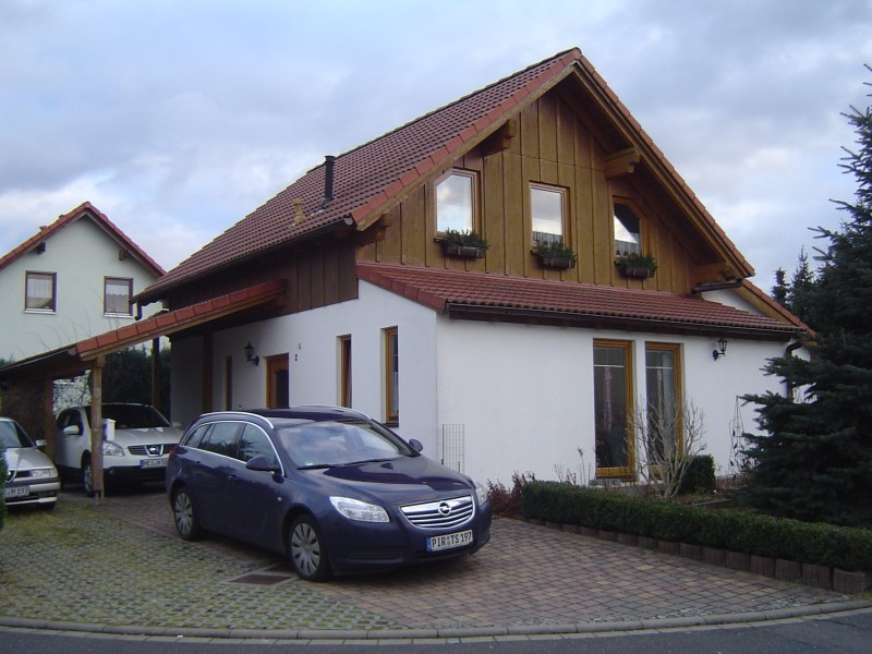 Privatbauherr in 01468 Steinbach