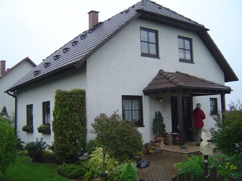 Fassadendämmung in 01809 Dohna
