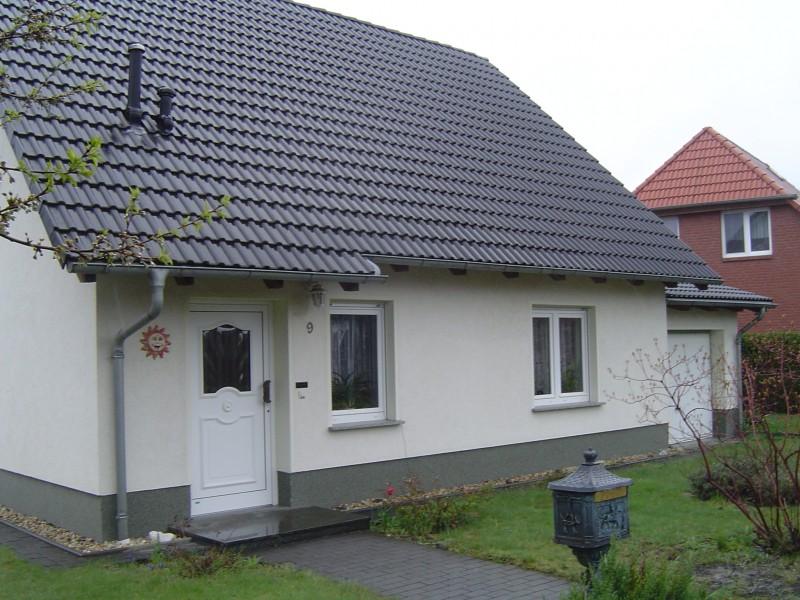 Fassadenbeschichtung in 01945 Ruhland