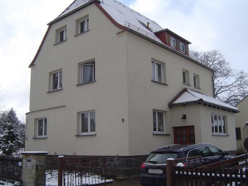 Wärmedämmung in 01705 Freital