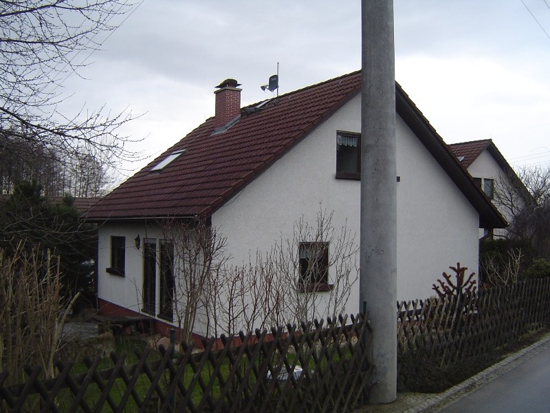 Privatbauherr in 01833 Stolpen