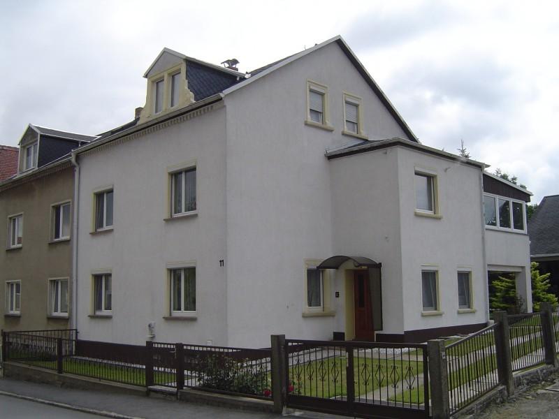 Außendämmung in 01900 Großröhrsdorf