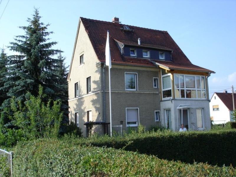 Fassadenbeschichtung in 01936 Laußnitz
