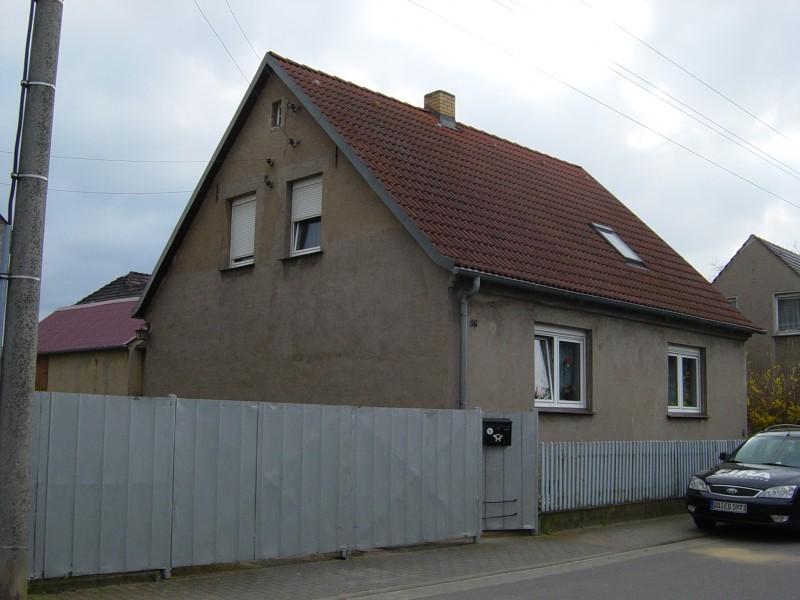 Fassadendämmung in 04928 Plessa
