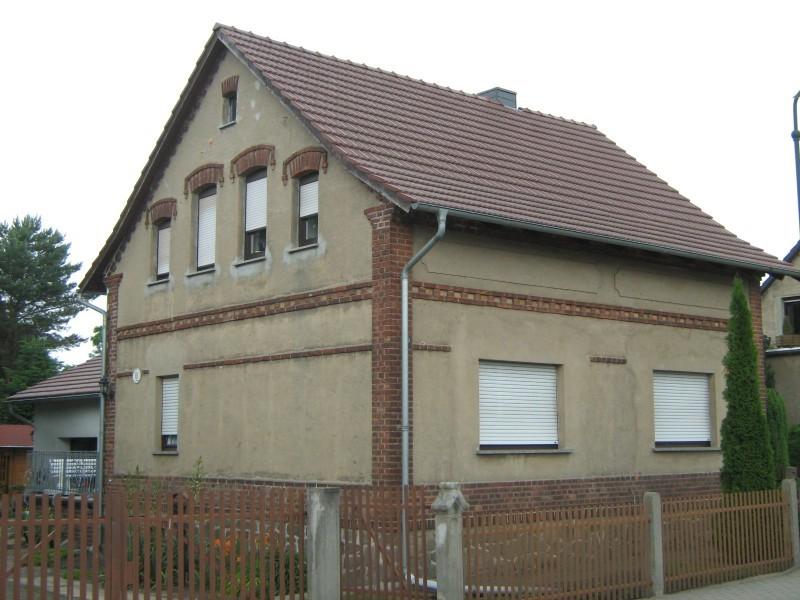 Fassadenanstrich in  01979 Lauchhammer