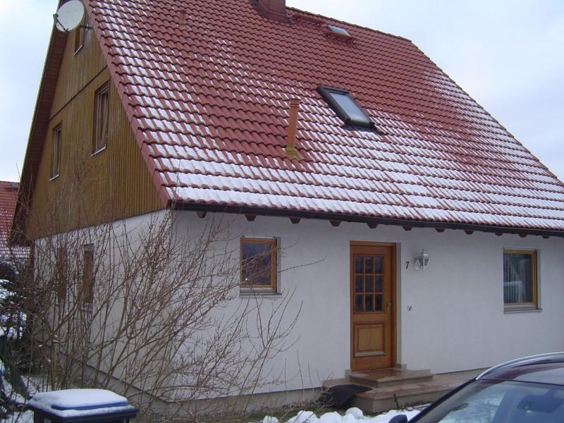 Fassadenanstrich in 01877 Neustadt