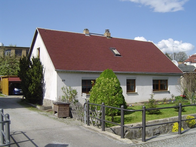 Fassadendämmung in  02681 Wilthen