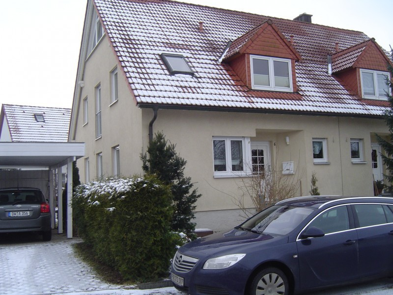 Privatbauherr in 01723 Grumbach